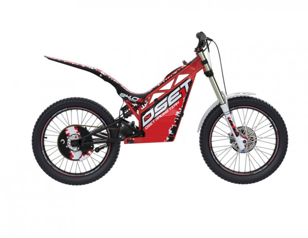 24 0 Racing Adult Amp Youth Oset Electric Bikes Trials