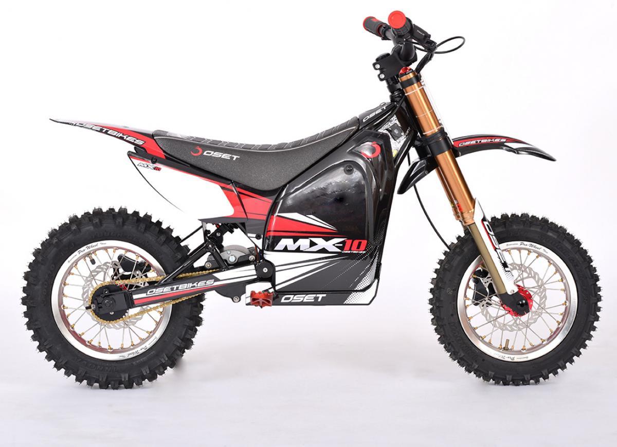 OSET MX-10