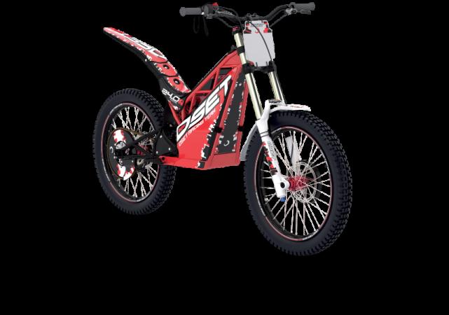 OSET Bikes