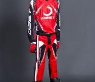 OSET Riding Trouser - 'Elite' Range (Red)