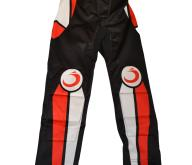 OSET Riding Pants 'PRO' Range (Black)